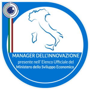 Stefano Stopponi Innovation Manager