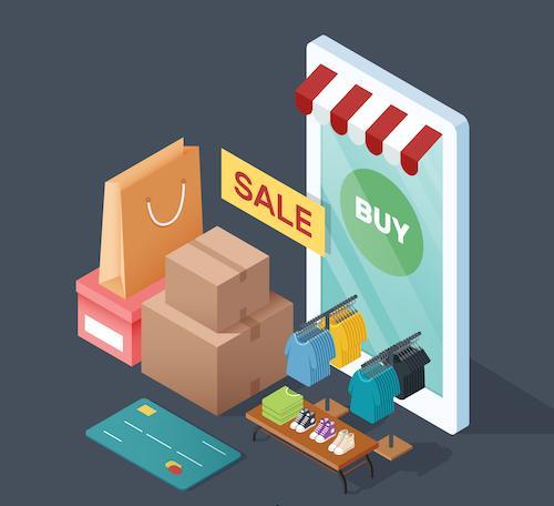 Vendere all'estero attraverso i Marketplace è alla portata delle PMI. Ma occorre una strategia.